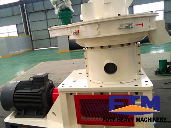 desulfurization gypsum pressure ball machine